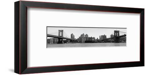 Panorama 1-Jeff Pica-Framed Art Print