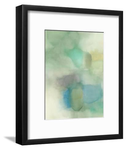 Passage-Max Jones-Framed Art Print