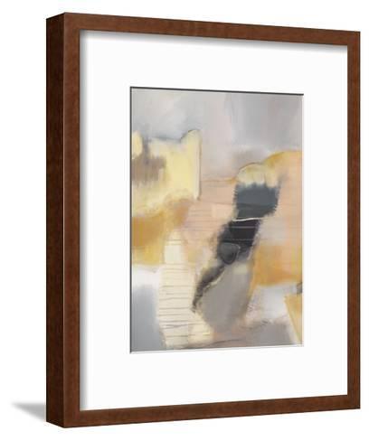 Passageway-Nancy Ortenstone-Framed Art Print