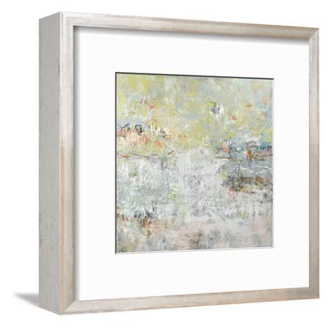 Peaceful Change-Amy Donaldson-Framed Art Print