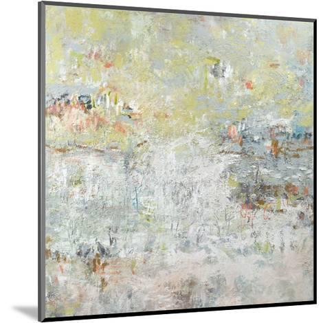 Peaceful Change-Amy Donaldson-Mounted Art Print