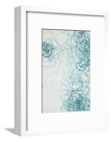 Peaceful Waters-Candice Alford-Framed Art Print
