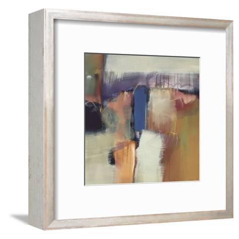 Pathway to Poetry-Nancy Ortenstone-Framed Art Print