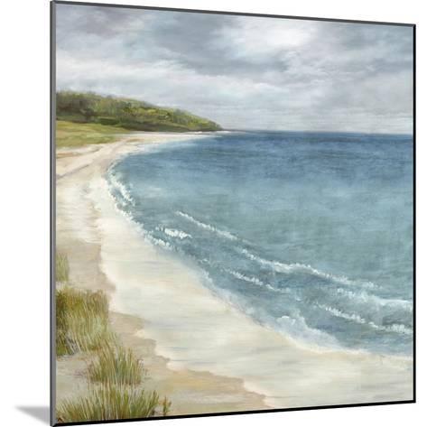 Shoreline Stroll-Paul Duncan-Mounted Giclee Print