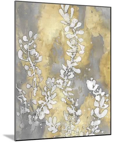 Moonlight Flowers I-Tania Bello-Mounted Giclee Print