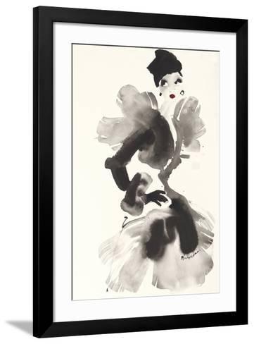 Isabella-Bridget Davies-Framed Art Print