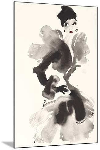 Isabella-Bridget Davies-Mounted Giclee Print
