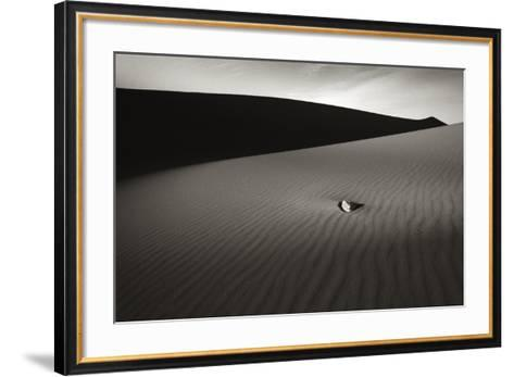 A Moment in Time III-Hakan Strand-Framed Art Print