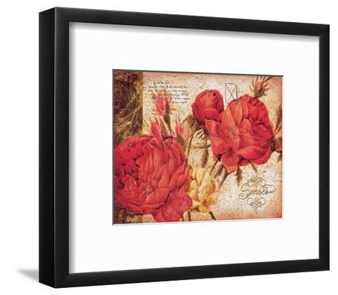 Another Good Year-Joadoor-Framed Art Print