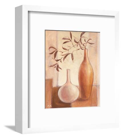 A Piece of Chocolate-Karsten Kirchner-Framed Art Print