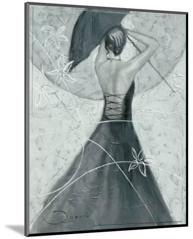 Beautiful Back-Joani-Mounted Art Print