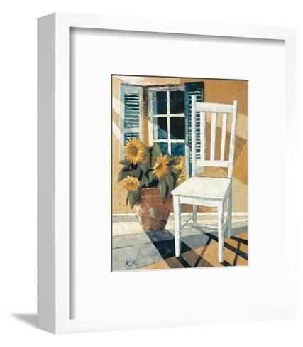 Casa Angela-Karsten Kirchner-Framed Art Print