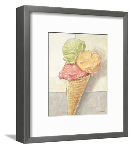Dolce Vita-Bjoern Baar-Framed Art Print