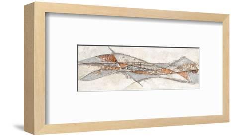 Lifelines-Renate Holzner-Framed Art Print