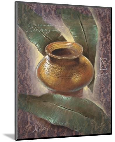 Lost Amphora-Joadoor-Mounted Art Print