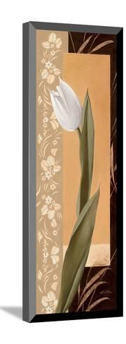 Kissing Tulips I-Gerard Beauvoir-Mounted Art Print