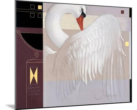 Majestic-Joadoor-Mounted Premium Giclee Print