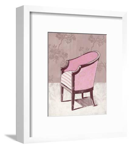 Madame Annabelle-Anna Flores-Framed Art Print
