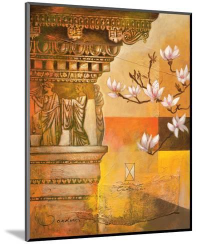Roman Hymn-Joadoor-Mounted Art Print