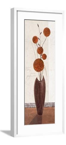 Southern Impressons III-Karsten Kirchner-Framed Art Print