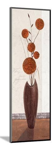 Southern Impressons III-Karsten Kirchner-Mounted Art Print