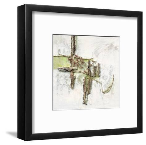 Secret Garden VI-Renate Holzner-Framed Art Print