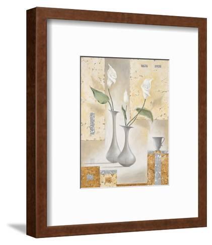 Summerwind-Renate Holzner-Framed Art Print