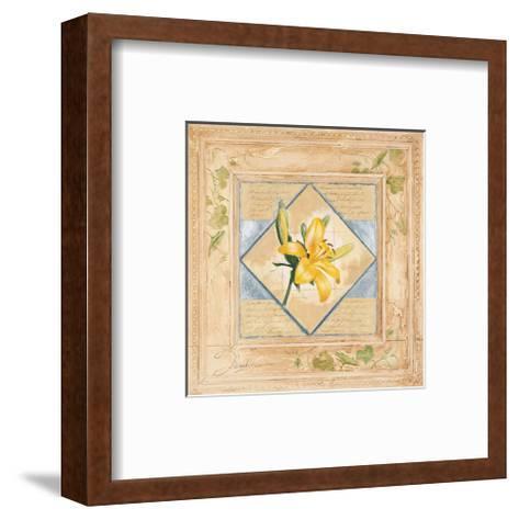the Brightness-Joadoor-Framed Art Print