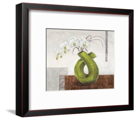 Supreme-Karsten Kirchner-Framed Art Print
