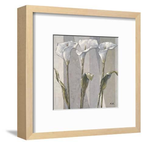 Three Sisters I-Karsten Kirchner-Framed Art Print