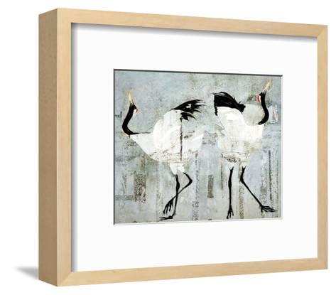 Travis --Rachel Travis-Framed Art Print