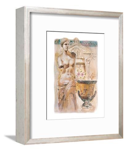 Venus-Joadoor-Framed Art Print