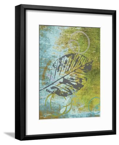 Eco Natural 1-Diane Stimson-Framed Art Print