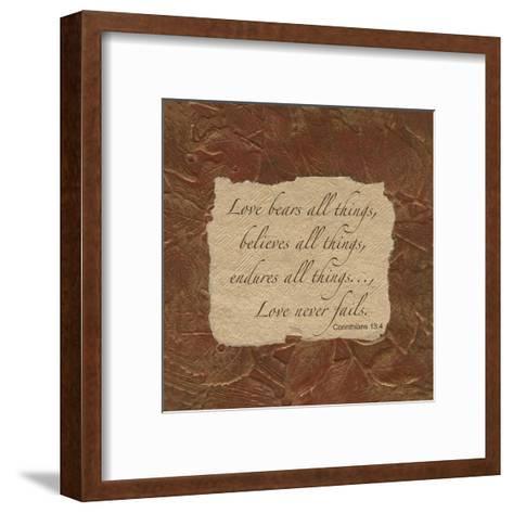 Corinthian Love-Smith Haynes-Framed Art Print
