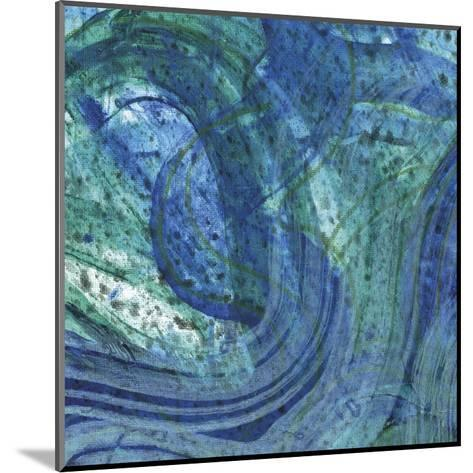 Mineral Flow 1-Smith Haynes-Mounted Art Print