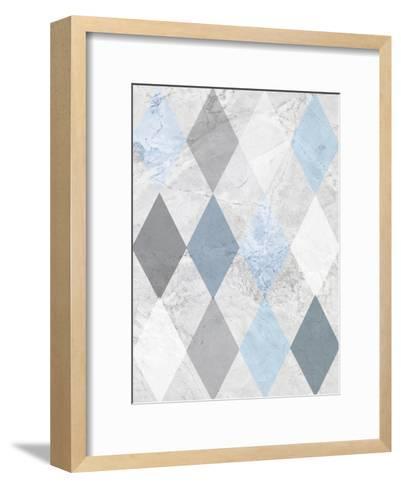 Cosmopolitan 03-Melody Hogan-Framed Art Print