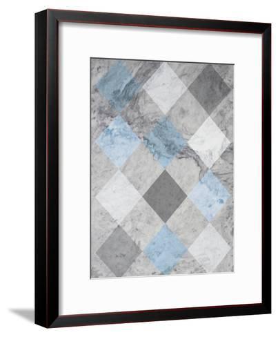 Cosmopolit 04-Melody Hogan-Framed Art Print