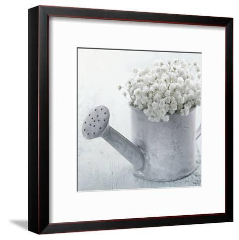 Nurishment--Framed Art Print