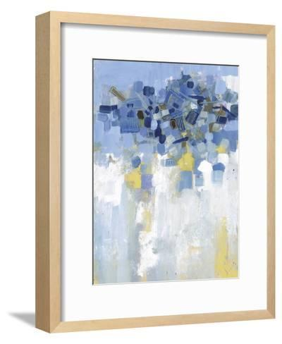 Above The Clouds-Smith Haynes-Framed Art Print