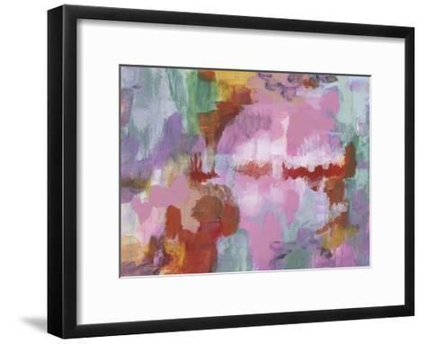 Pray or Prey-Smith Haynes-Framed Art Print
