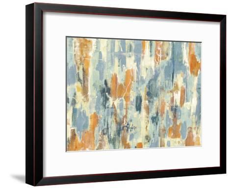 Orange Sherbert-Smith Haynes-Framed Art Print