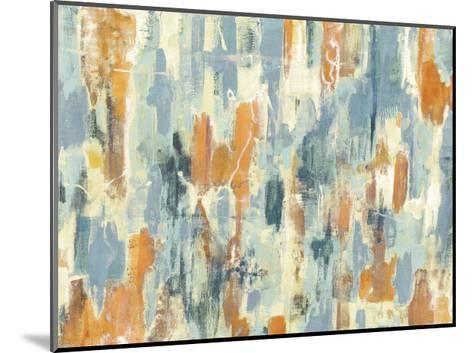 Orange Sherbert-Smith Haynes-Mounted Art Print