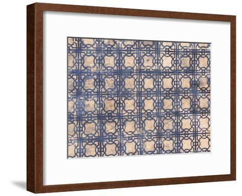 Medley Foil 2-Smith Haynes-Framed Art Print