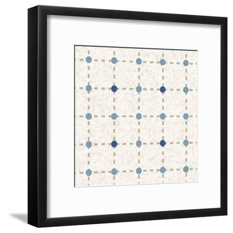 Seaboard-Melody Hogan-Framed Art Print
