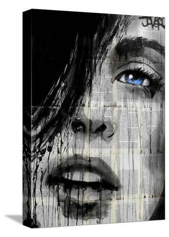 Light Inside-Loui Jover-Stretched Canvas Print