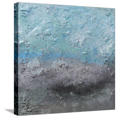 Sea Elements-Gabriella Lewenz-Stretched Canvas Print