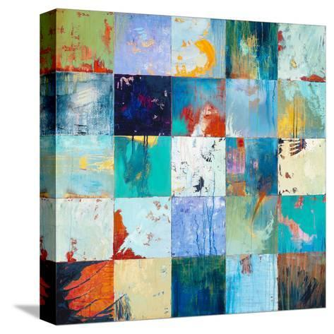 You Dreamed This, Remember?-James Wyper-Stretched Canvas Print