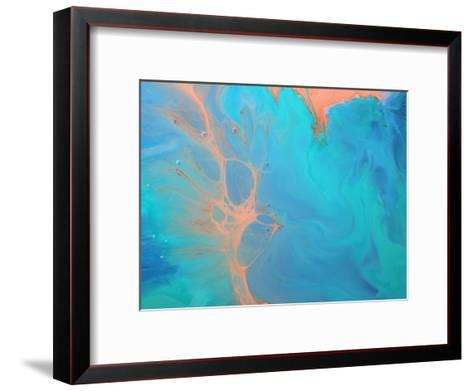Golden Effect-Deb McNaughton-Framed Art Print
