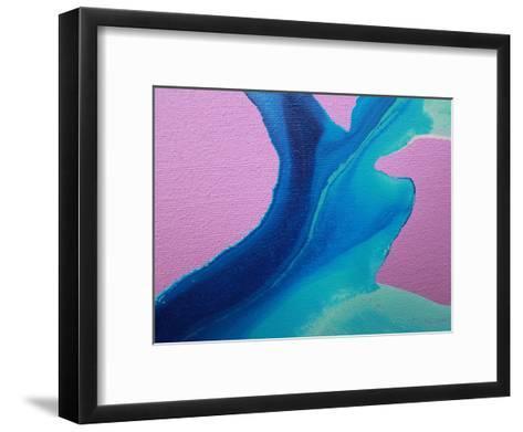 Body of Water-Deb McNaughton-Framed Art Print