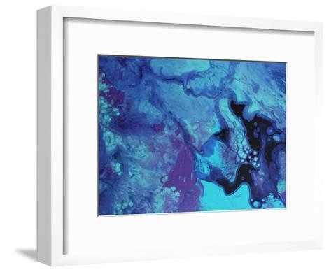 Bubbles-Deb McNaughton-Framed Art Print